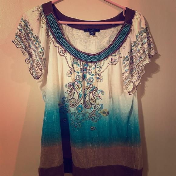 🥥3 for $50🥥Comfy semi formal teeshirt
